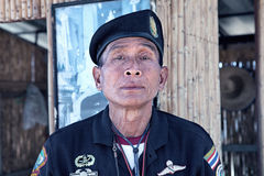 Thai people Royalty Free Stock Photo