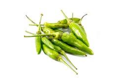 Thai pepper Stock Image