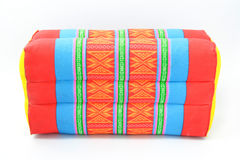 Thai Pillow Royalty Free Stock Photography