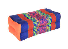 Thai pillow Royalty Free Stock Images