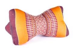 Thai pillow Royalty Free Stock Image