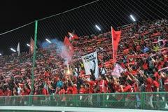 Thai Premier League 2011 Stock Images