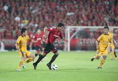 Thai Premier League (TPL) Stock Photos