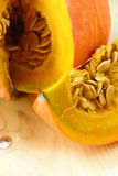 Thai pumpkin Royalty Free Stock Photography