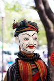 Thai puppet Stock Images