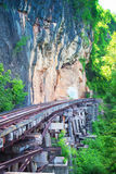 Thai Railway Royalty Free Stock Images