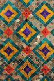 Thai religious background Stock Photo