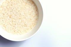 thai rice Arkivbild