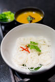 Thai rice noodle Royalty Free Stock Photo