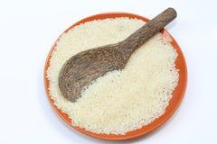 Thai rice seed Royalty Free Stock Photo