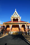 Thai Royal Crematorium in Thailand Stock Photos