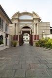 Thai royal palace Stock Photography