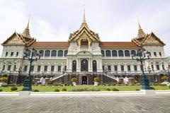 Thai royal palace in bangkok Royalty Free Stock Photos