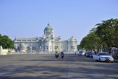 Thai Royal Palace Bangkok kingdom of Thailand Stock Photo