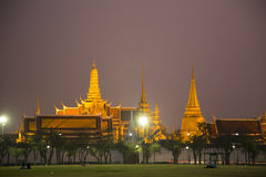 Thai Royal Palace royalty free stock photo