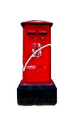 Thai's post box Stock Photography