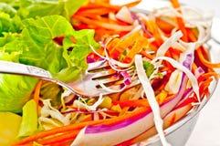 Thai Salad Stock Photo