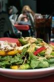 Thai salad stock photos