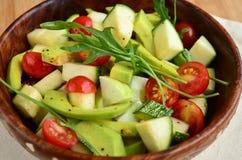 Thai salad Stock Images
