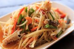 Thai Salad Royalty Free Stock Photos