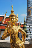 Thai Sculpture Royalty Free Stock Photos