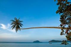 Thai sea Royalty Free Stock Photo