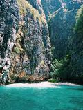 Thai sea,andaman sea Stock Photography