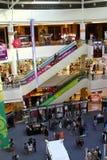 Thai shopping mall Royalty Free Stock Photos