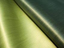 thai silk Arkivbilder