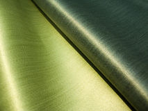 Thai silk Stock Images