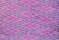 Thai silk Stock Images