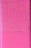 Thai silk motif pattern. Royalty Free Stock Photo