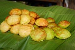 thai slags sweetmeat Arkivfoto