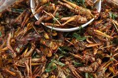 Thai Snack Royalty Free Stock Photo