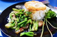 Thai Spicy Delicious Food Set
