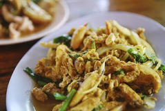 Thai Spicy food Royalty Free Stock Photography