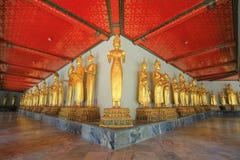 thai staty Royaltyfria Foton