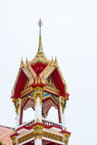 thai statystil Arkivbilder