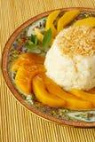 Thai sticky rice Royalty Free Stock Photo