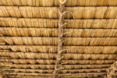 thai stil Arkivfoton