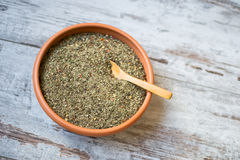 Thai stir spices Stock Photography