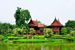 Thai stkly Stock Image