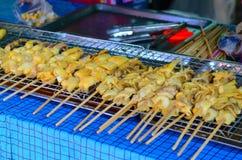 Thai street food Stock Photos