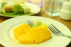 Thai street food Royalty Free Stock Image