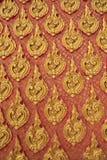 Thai Striped. In Kanchanaburi, Thailand Royalty Free Stock Images