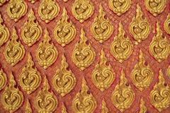 Thai Striped. In Kanchanaburi, Thailand Royalty Free Stock Photo