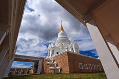 Thai Stupa Royalty Free Stock Photos