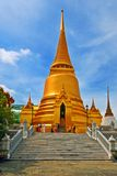 Thai Stupa Royalty Free Stock Photo