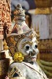 Thai style art Stock Photos