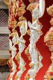 Thai style art Stock Image